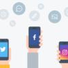 SNSや動画サービスを目一杯楽しみたい?特定のアプリで通信使い放題のカウントフリーがある格安SIM5社を比較してみた。