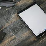 UQモバイルはタブレットでも使える!利用時の注意点は?